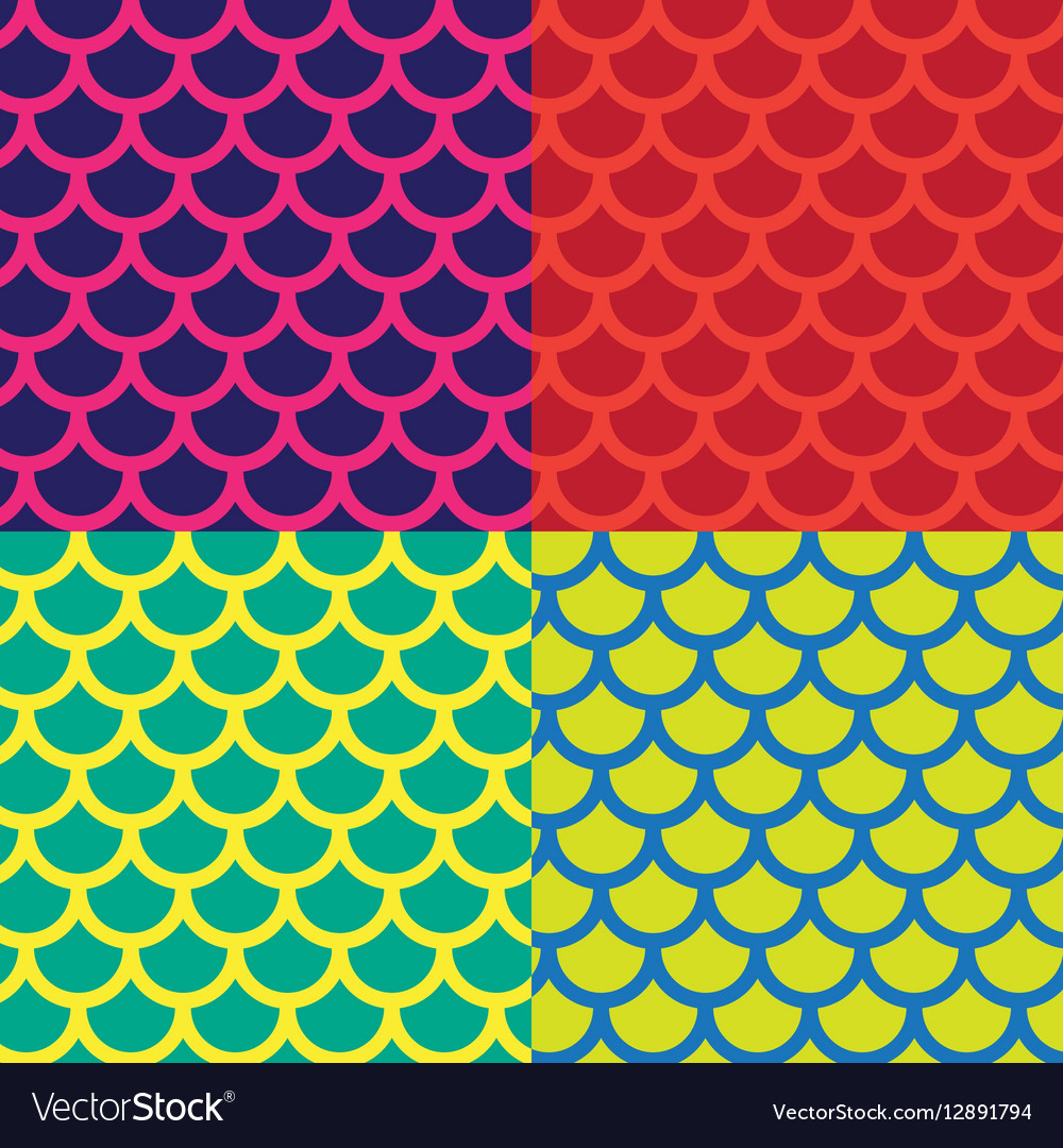 Pattern or wallpaper on the