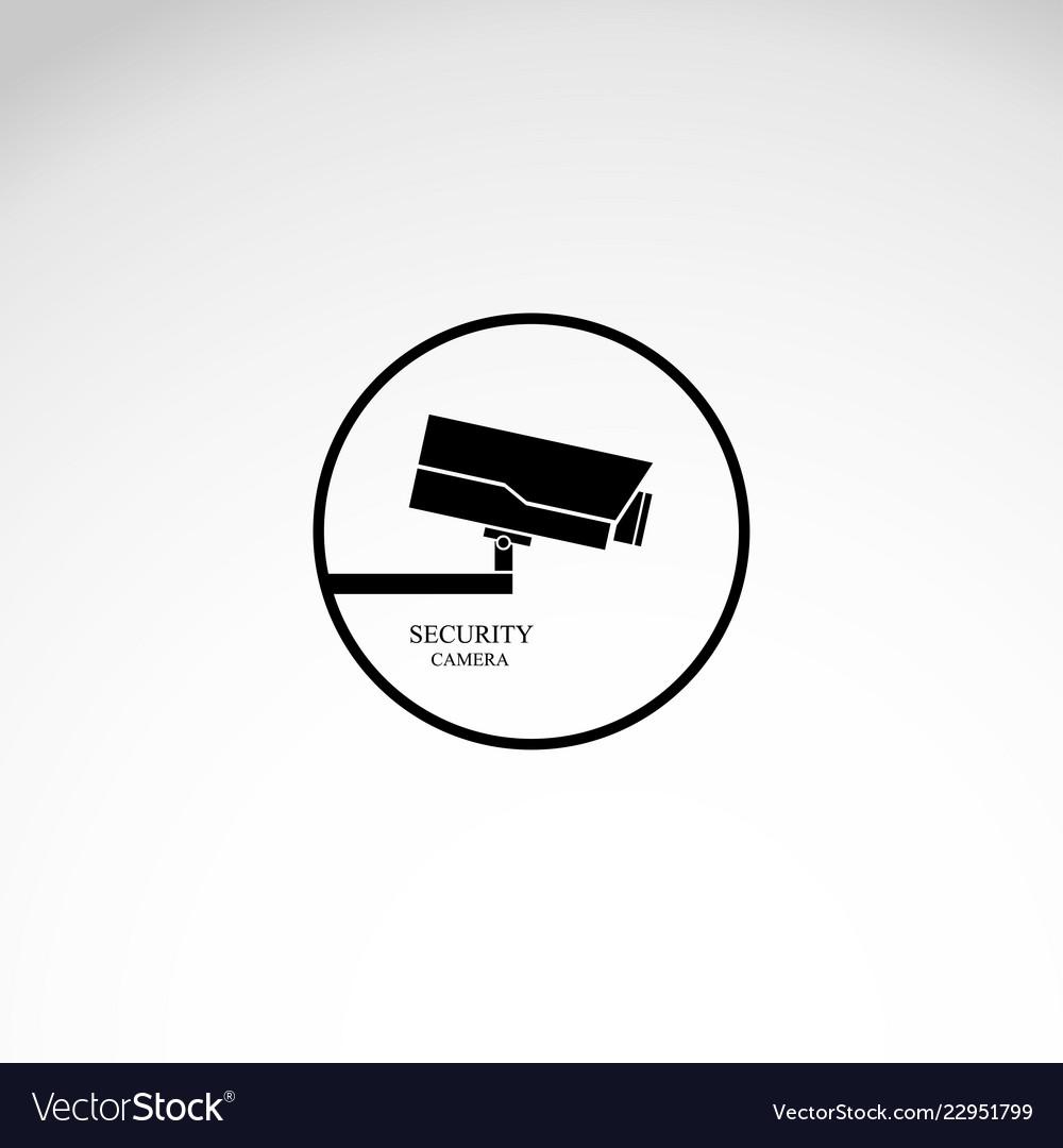 Icon surveillance camera