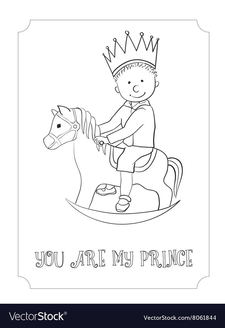 prince outline