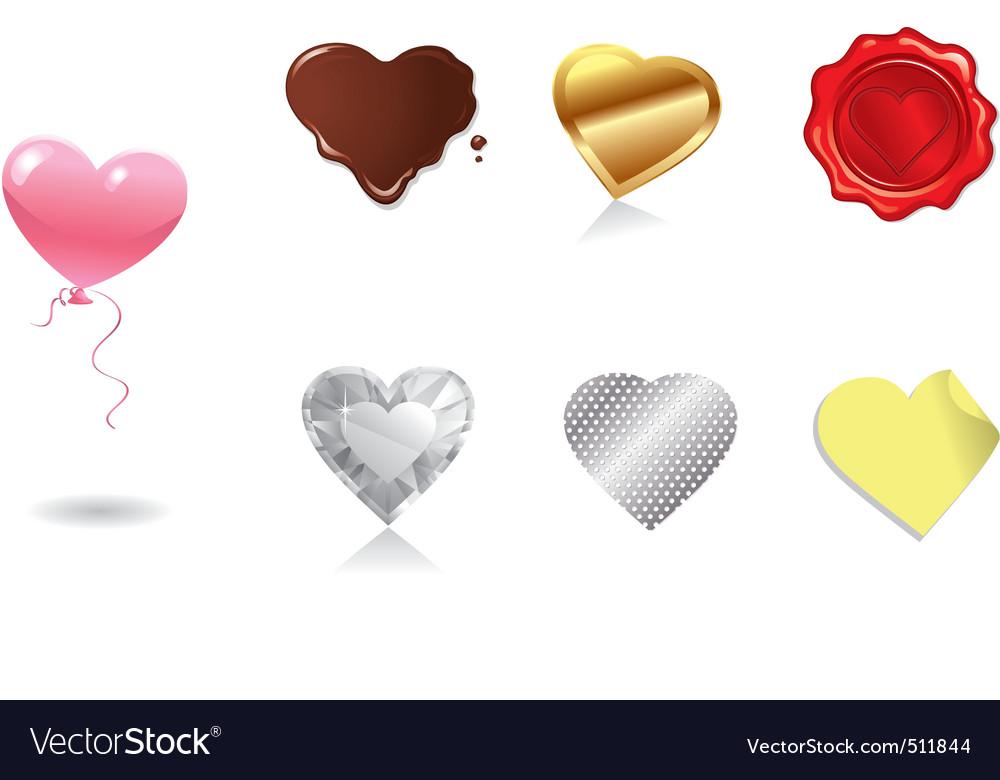 Love heart380x400