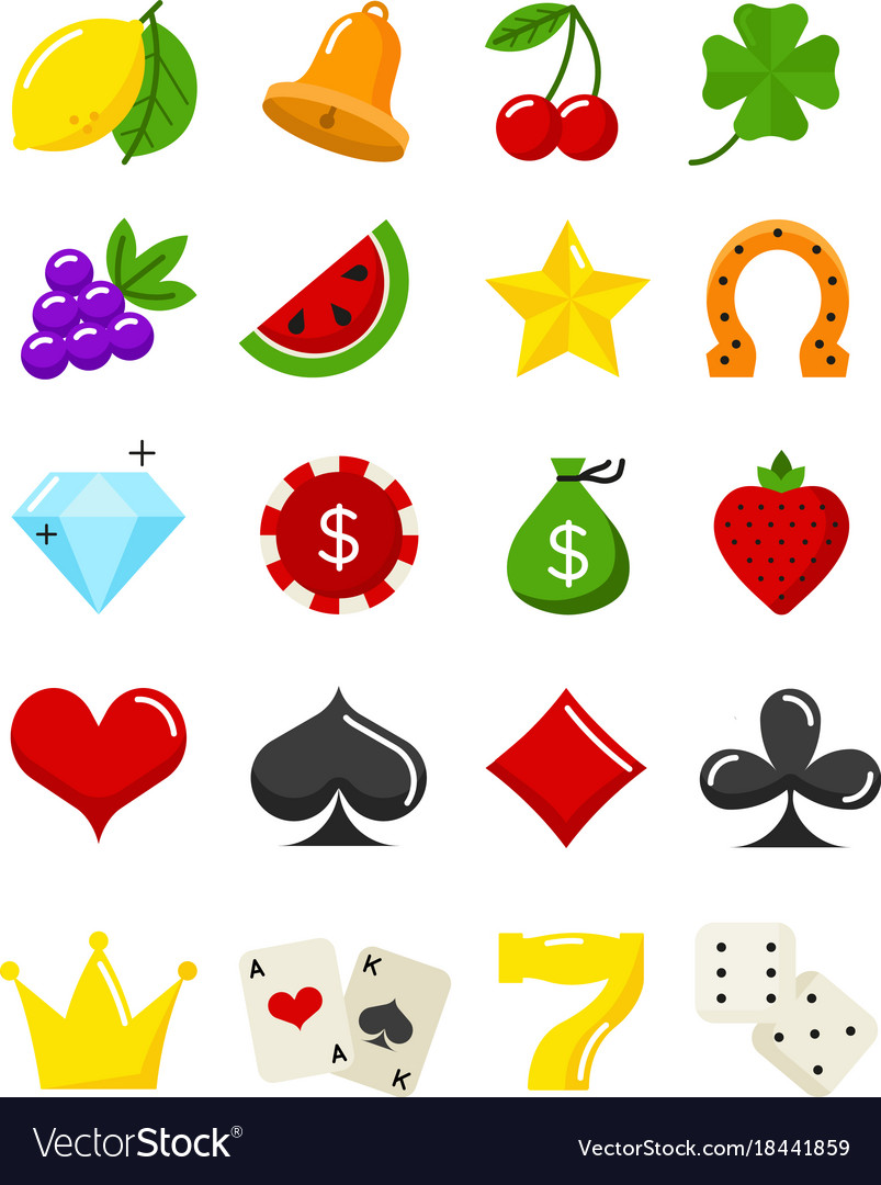 Slot machine symbols win poker online strategy