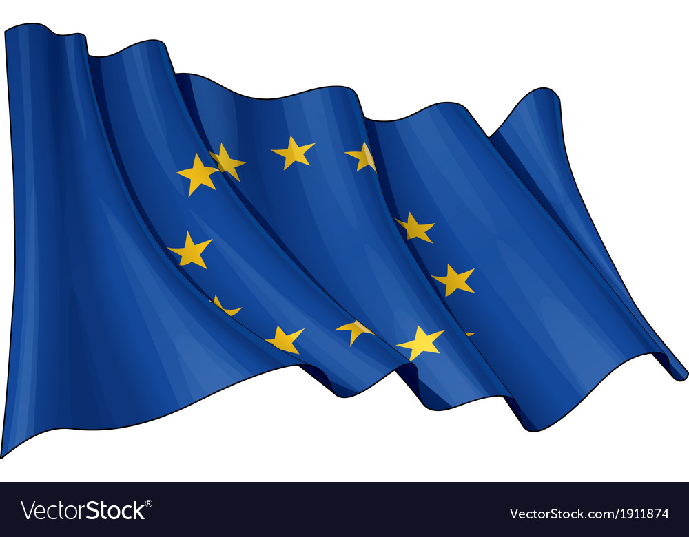 Image result for eu flag