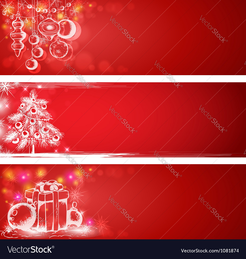 Christmas Backgrounds Free.Red Christmas Background