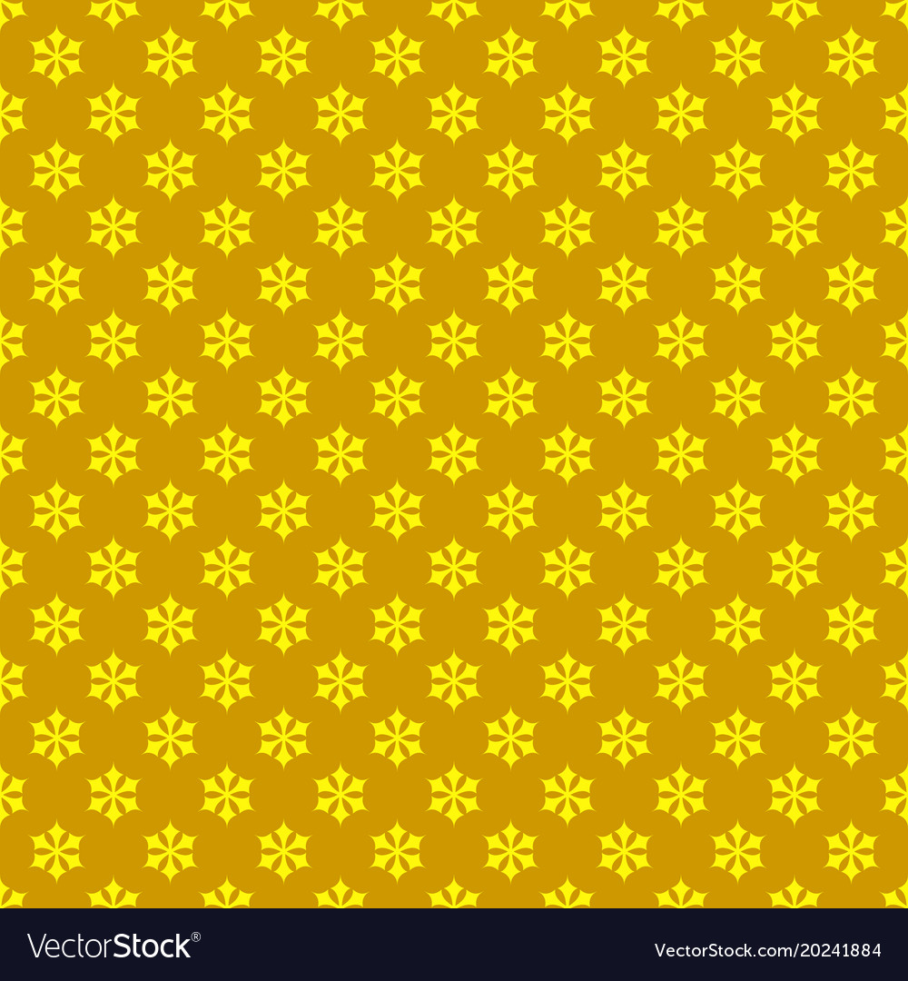 Seamless geometric winter snow pattern wallpaper