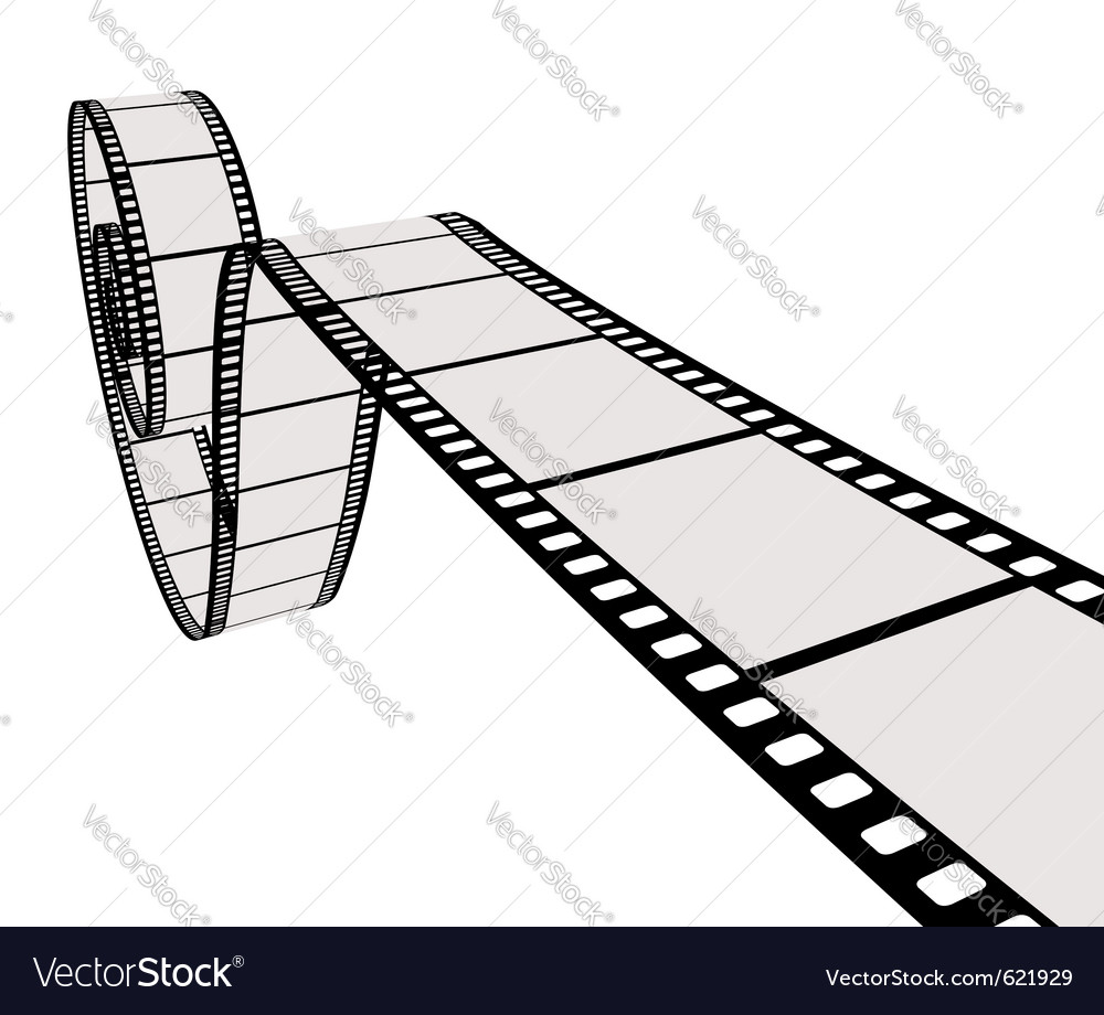 Images Of Film Strips Vector Dry Battery Diagram Stock Photos Bigstock Strip Royalty Free Image Vectorstock