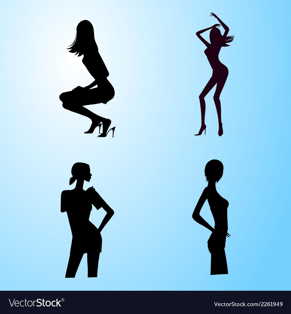 Woman sexy dance Free