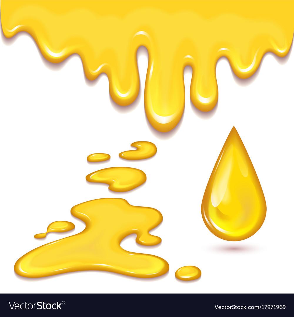 Honey Dropps naked