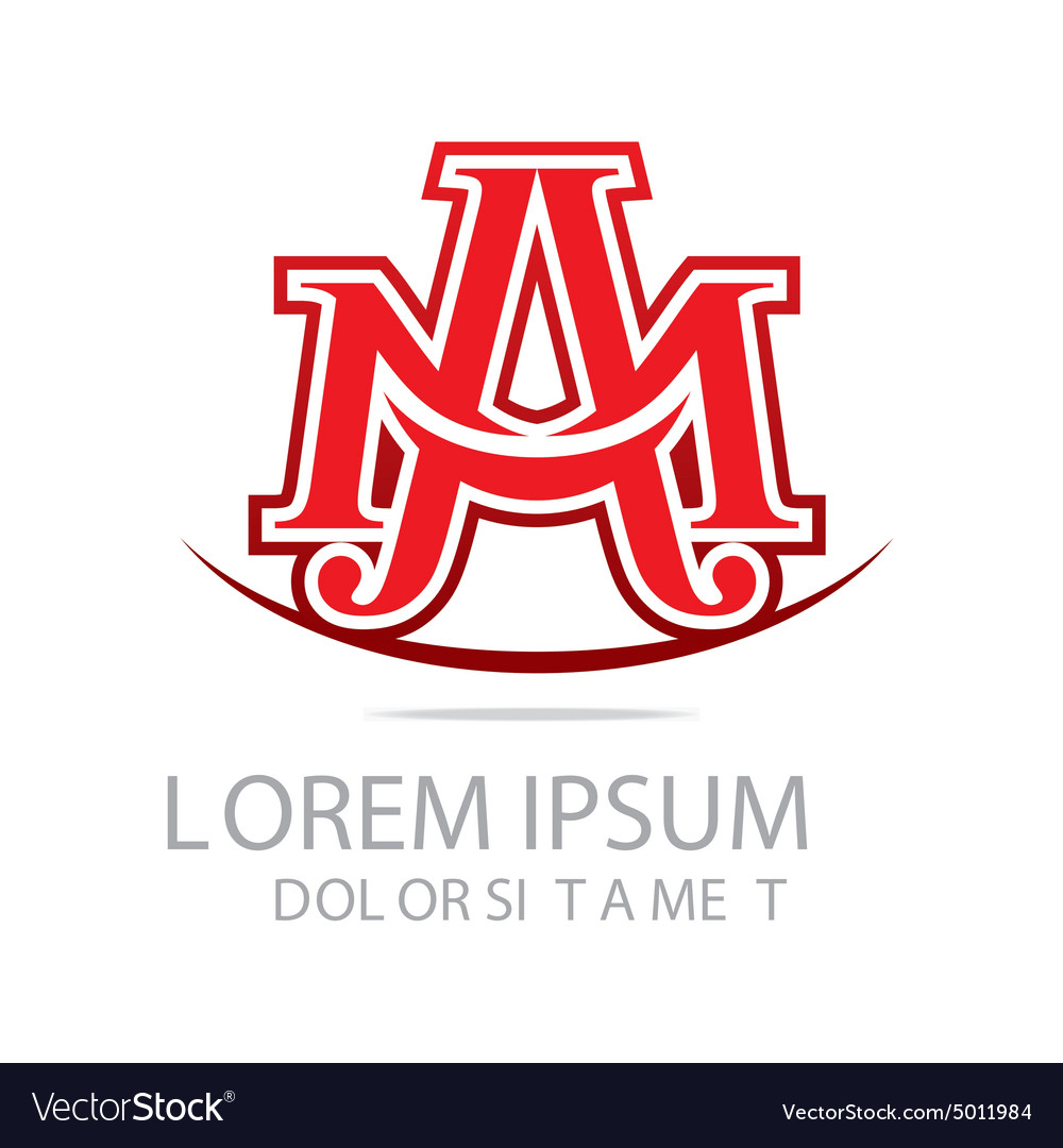 Letter m alphabet royalty free vector image vectorstock letter m alphabet vector image thecheapjerseys Images