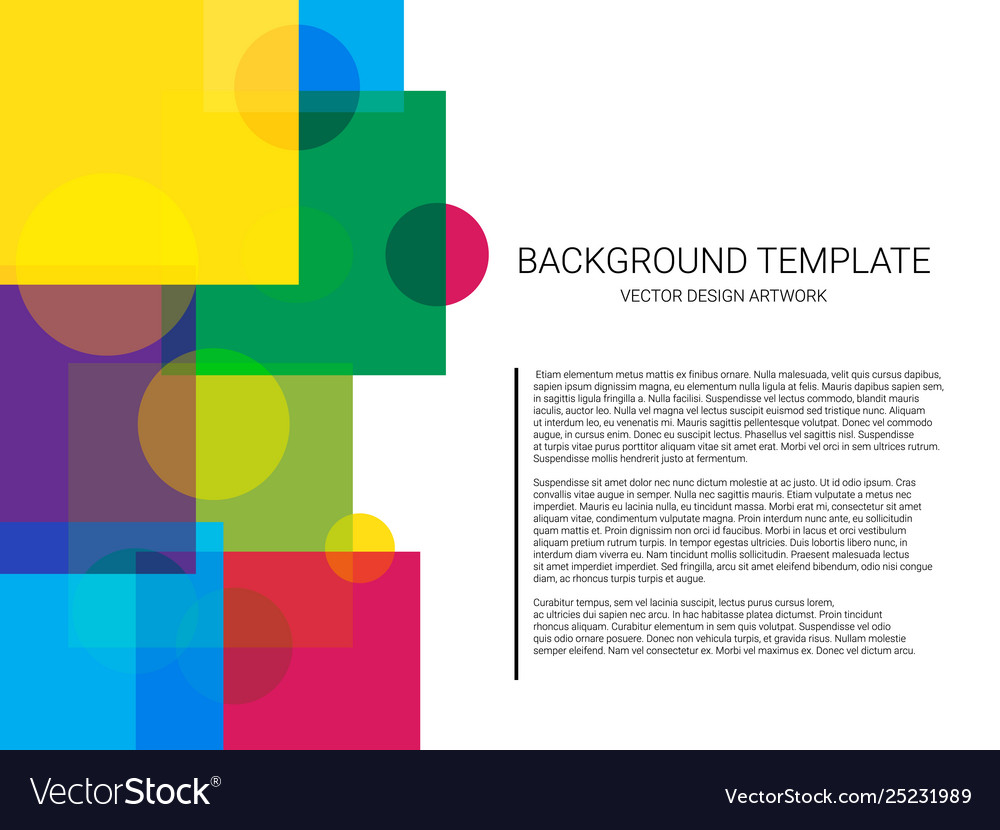 Abstract geometric pattern and background minimal