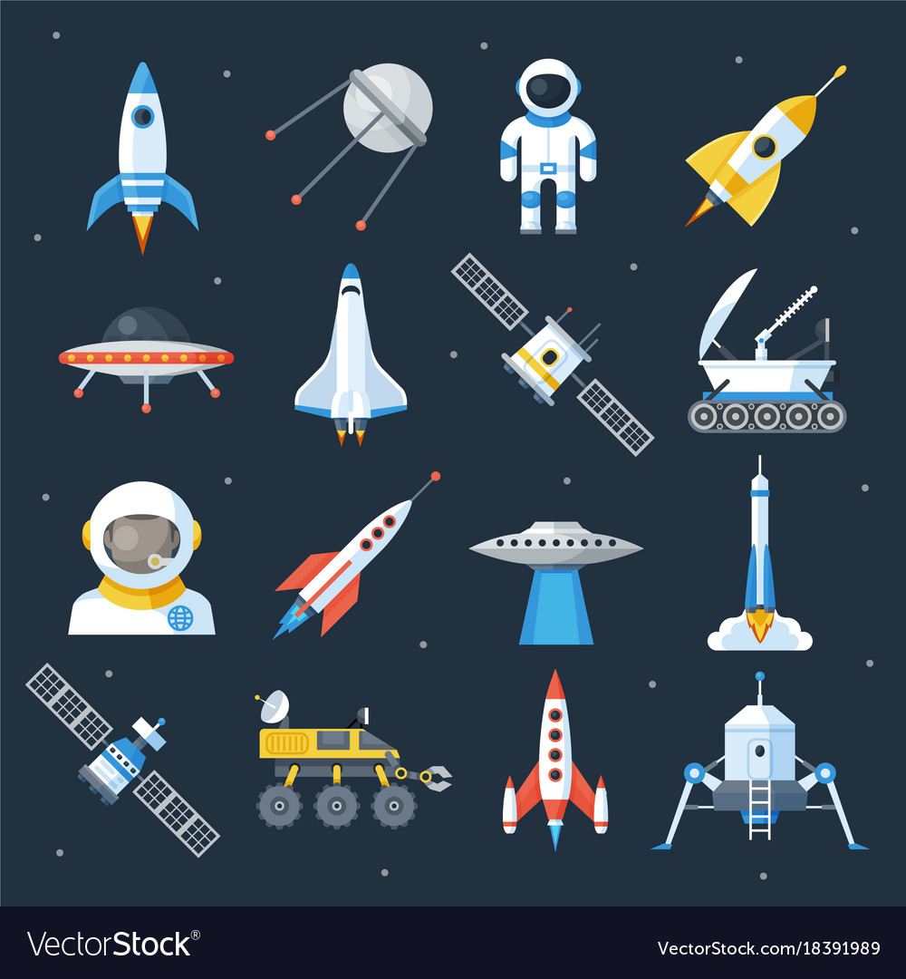 Spacecraft shuttle exploration