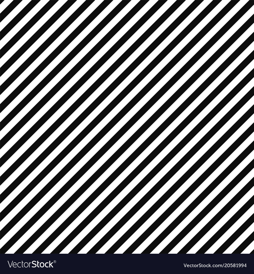 diagonal striped background black and royalty free vector