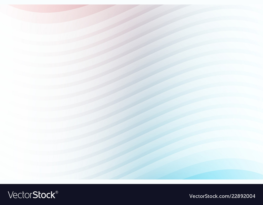 Abstract white lines layer wave background and