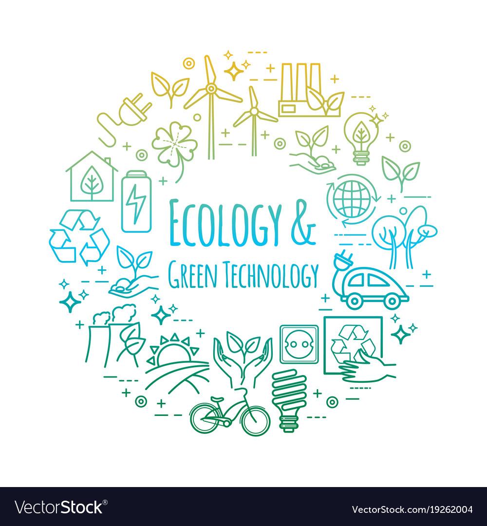 Eco lifestyle zero waste concept recycle and