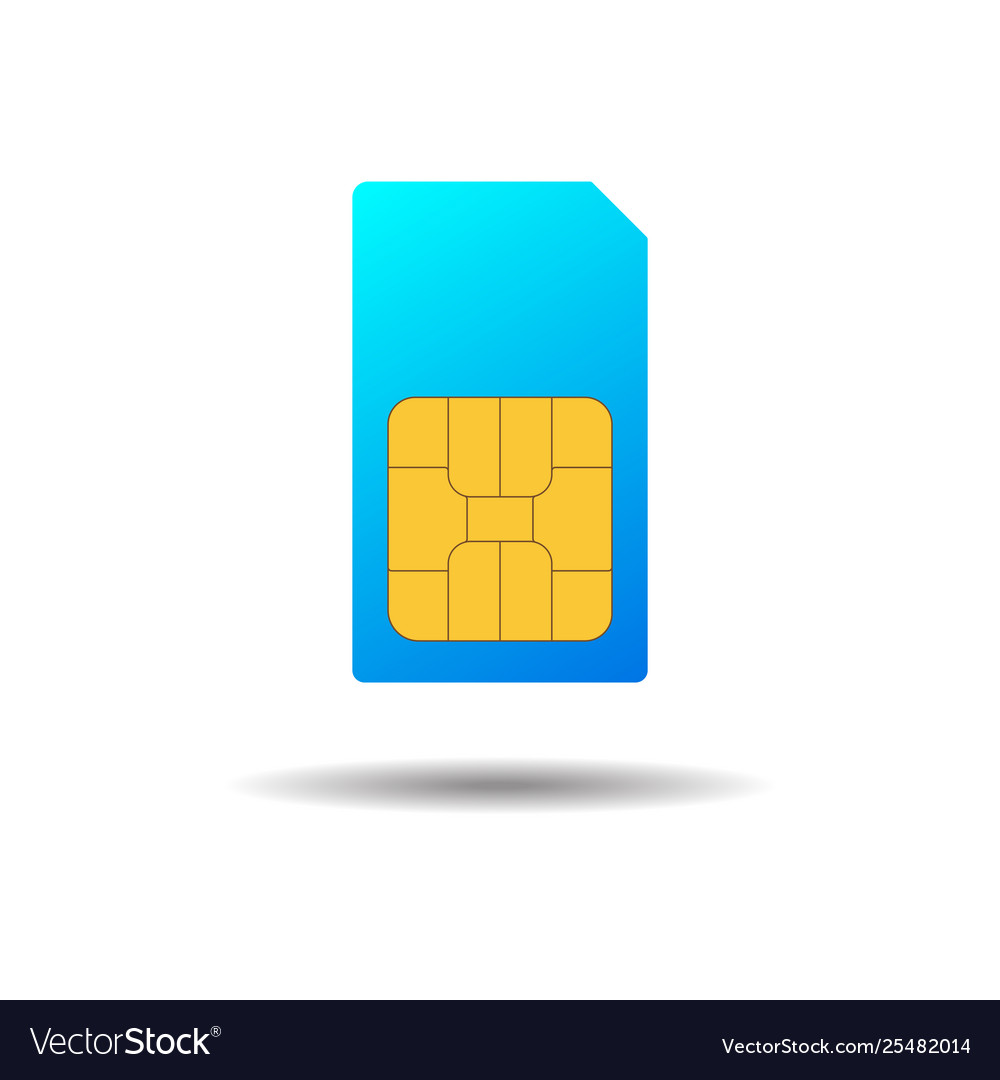 Sim card mobile telecommunications technology