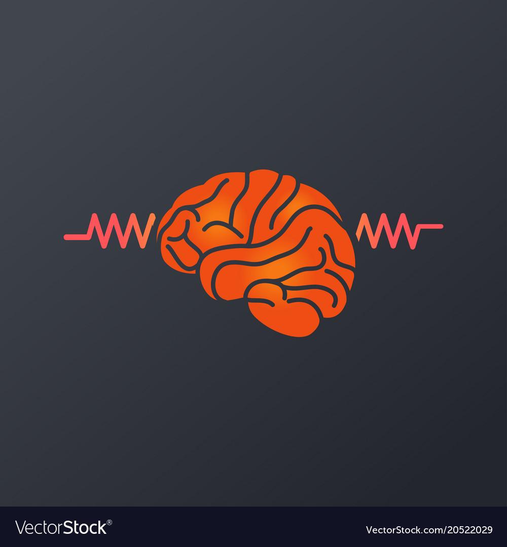 Epilepsy logo icon