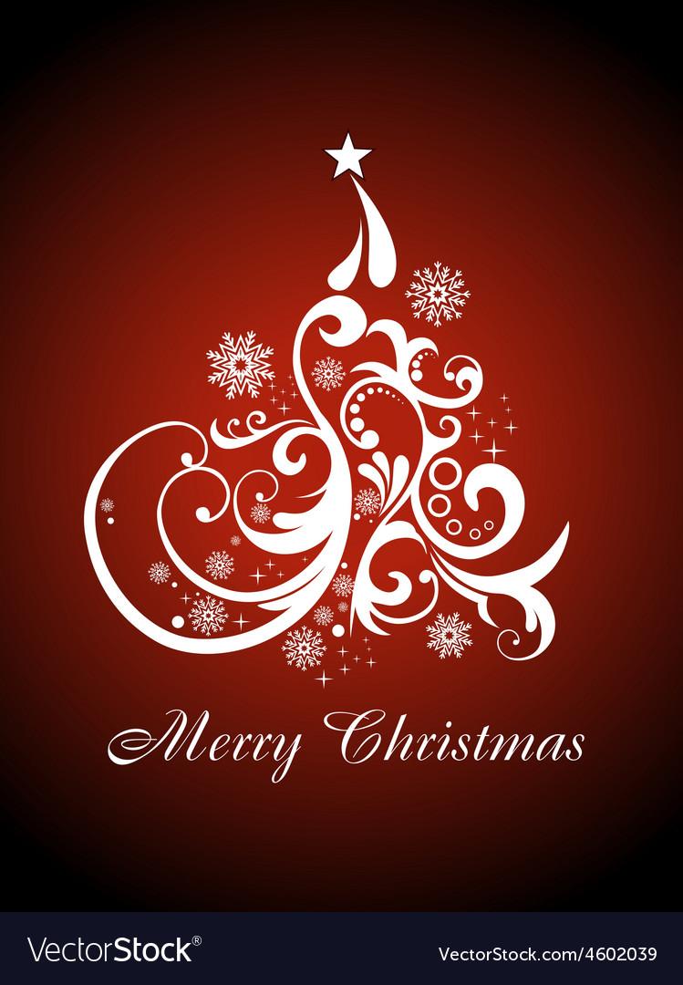 Christmas beautiful artistic background