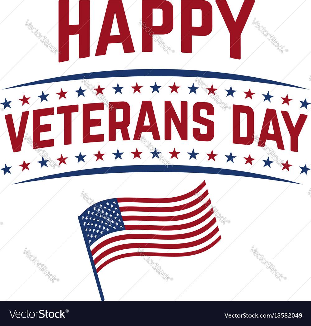 Happy pics veterans day