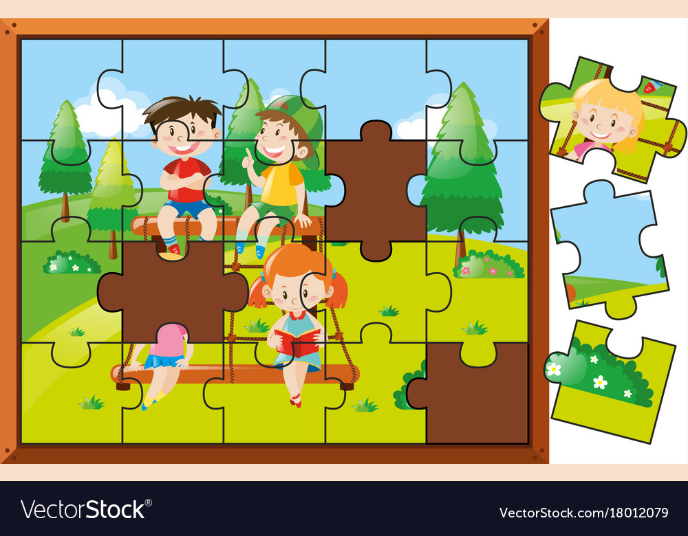 cartoon jigsaw puzzle games free download
