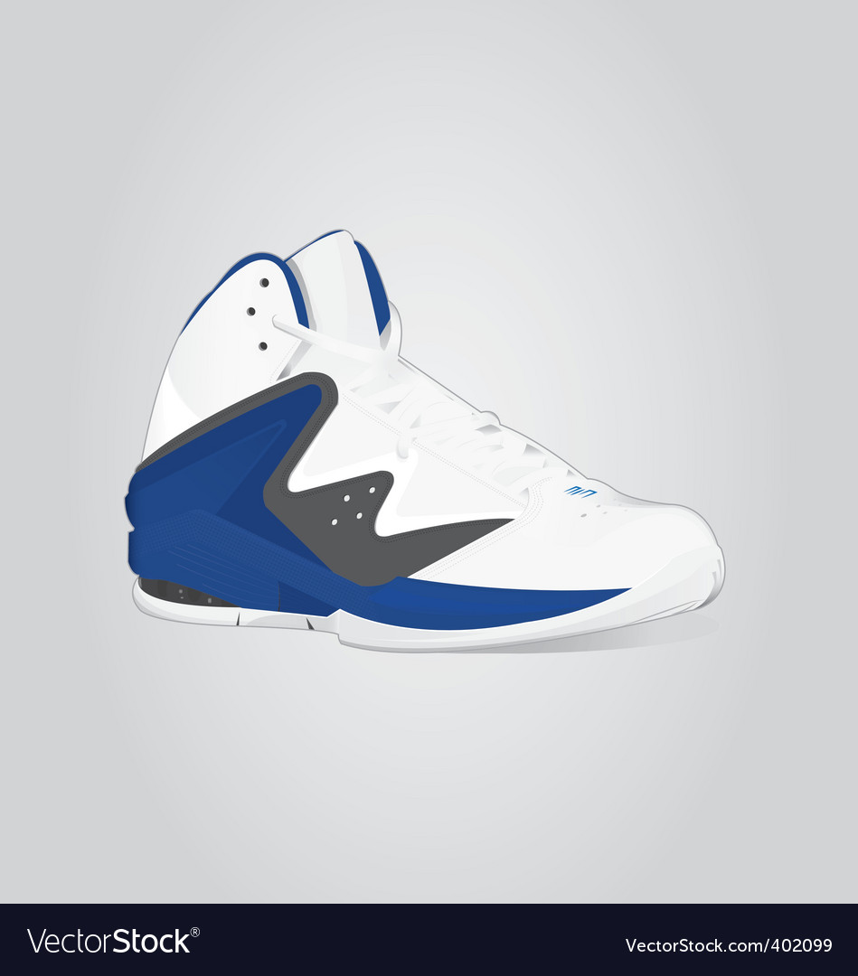 Basket boots