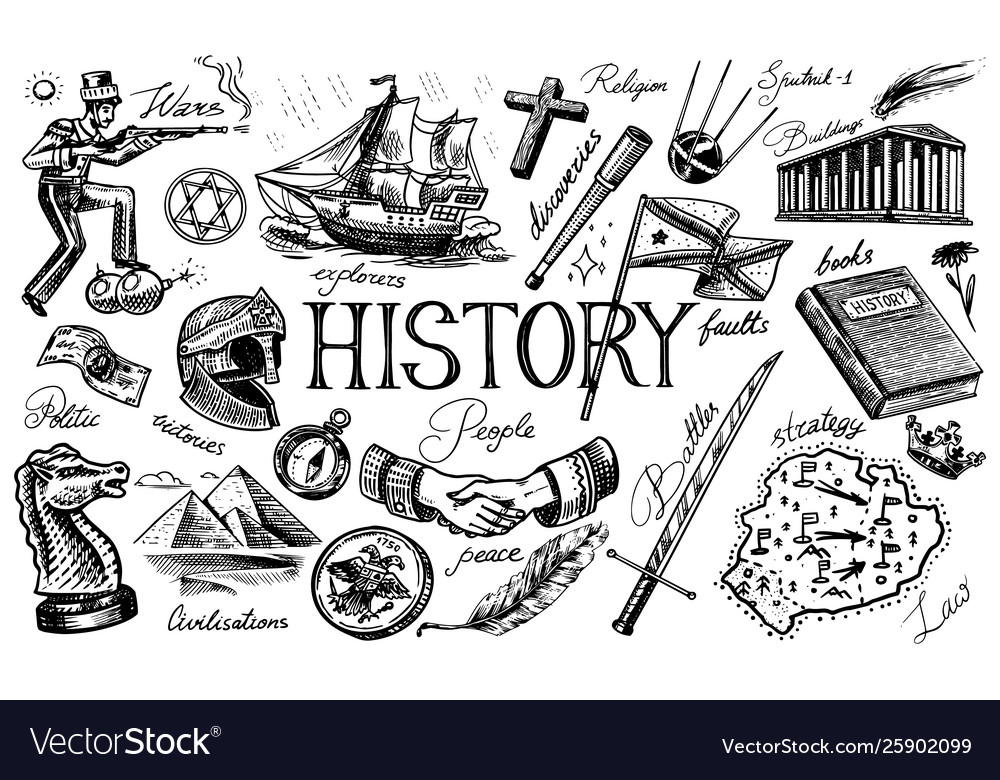 The history people science and education