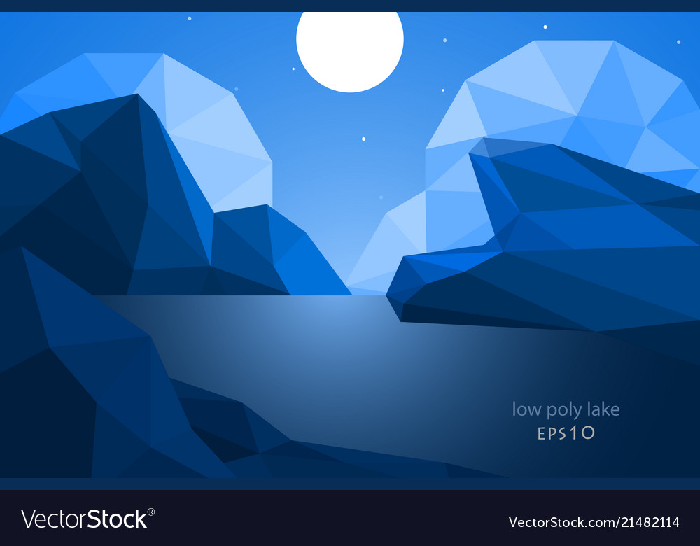 mountains line icon concept mountains flat