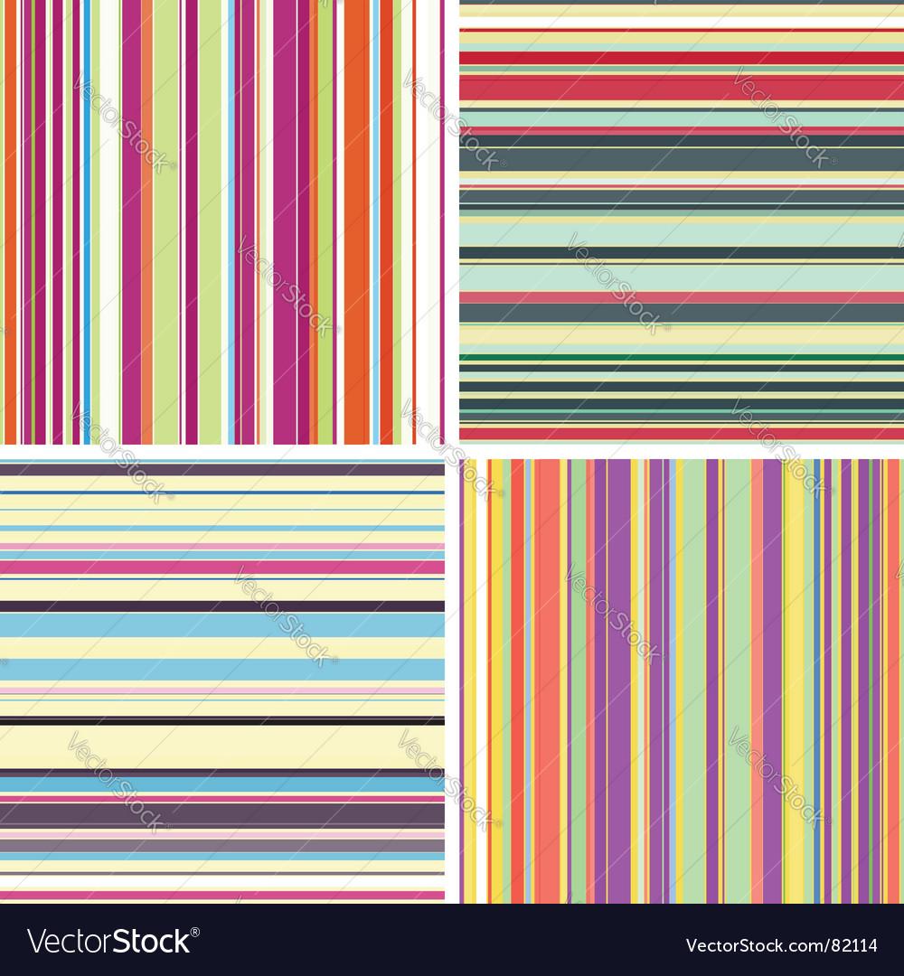 Stripe textures