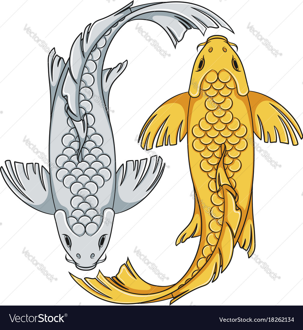 Nice Fish Pictures For Coloring Sketch