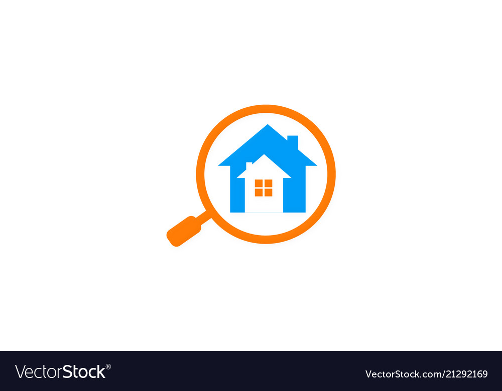 Search house realty logo