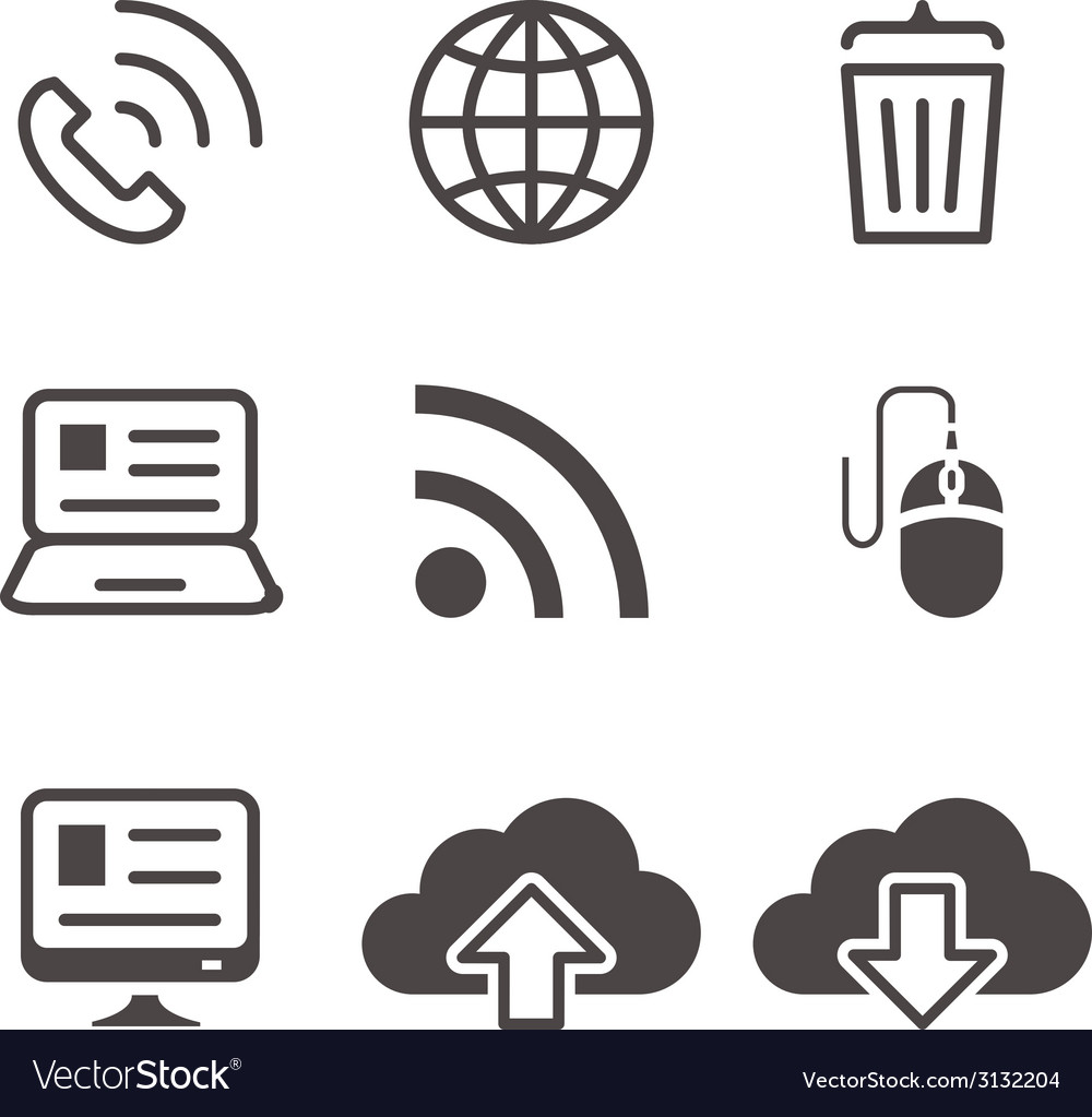 Internet network communication mobile devices
