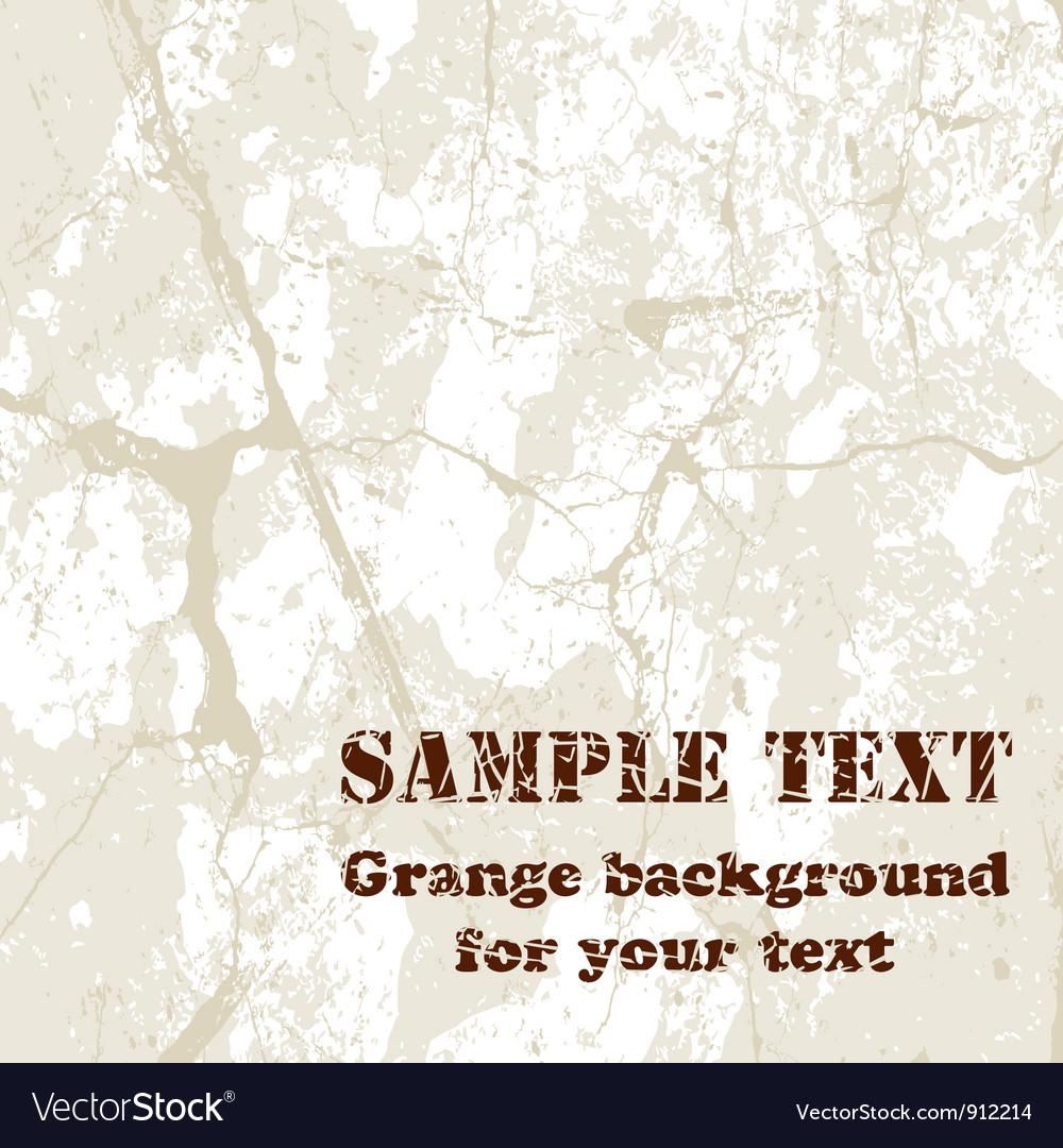 Grange background