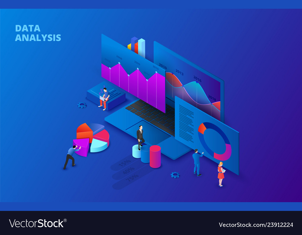 Isometric data analysis