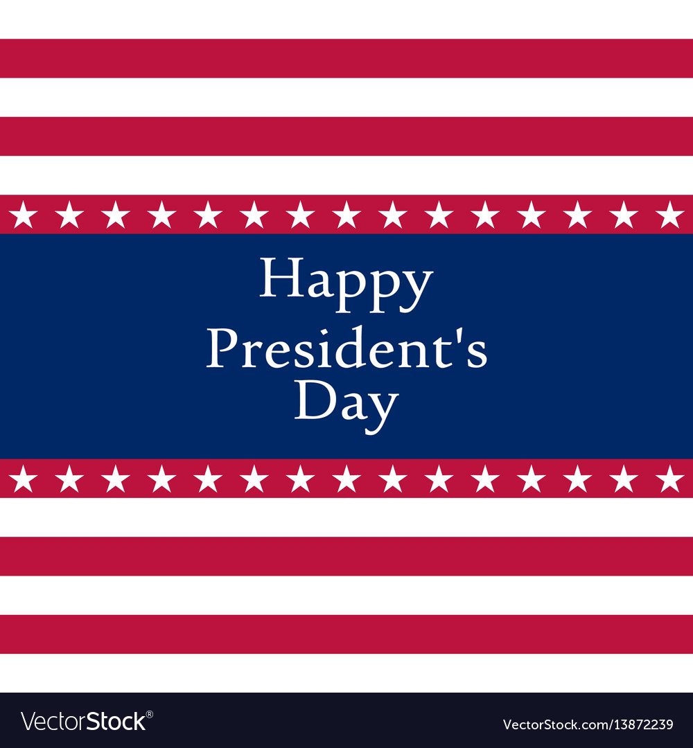 President s day in the united states
