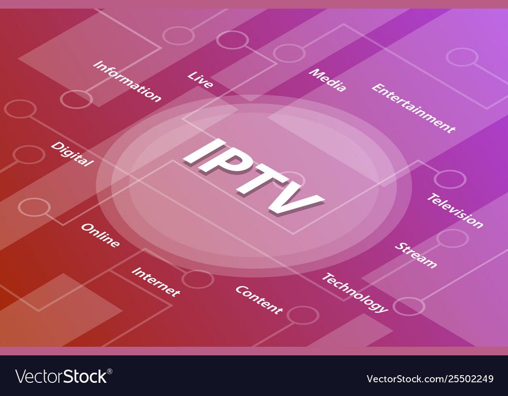 Purple Iptv