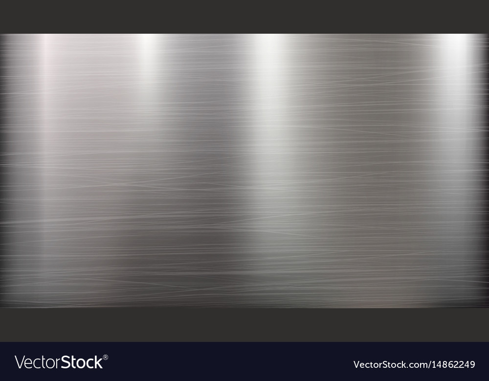 Metal abstract technology background polished