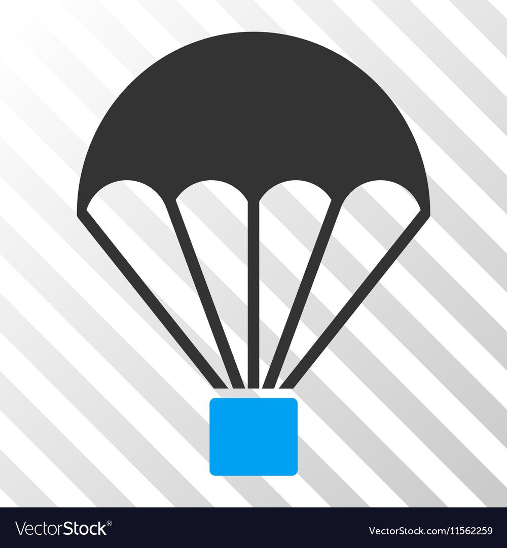 Parachute Eps Icon