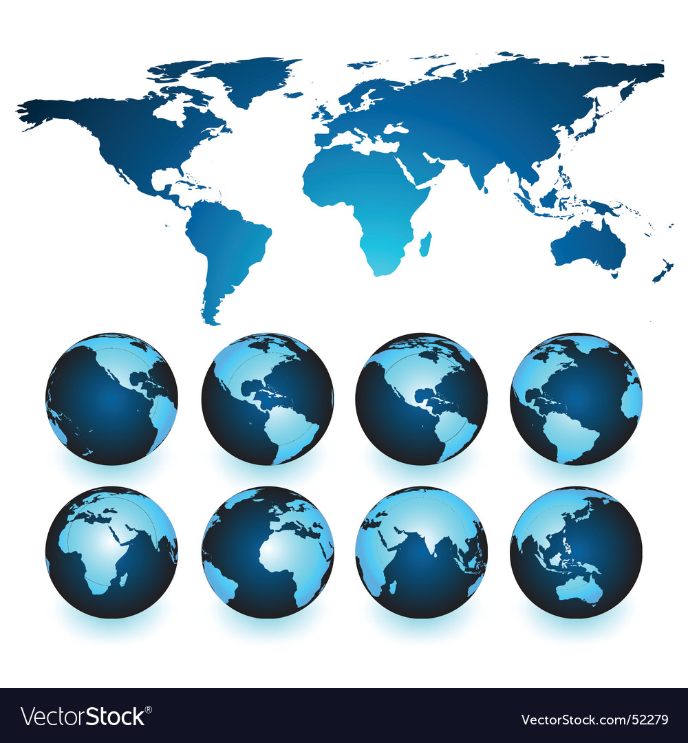 world map vector file. World Map Vector