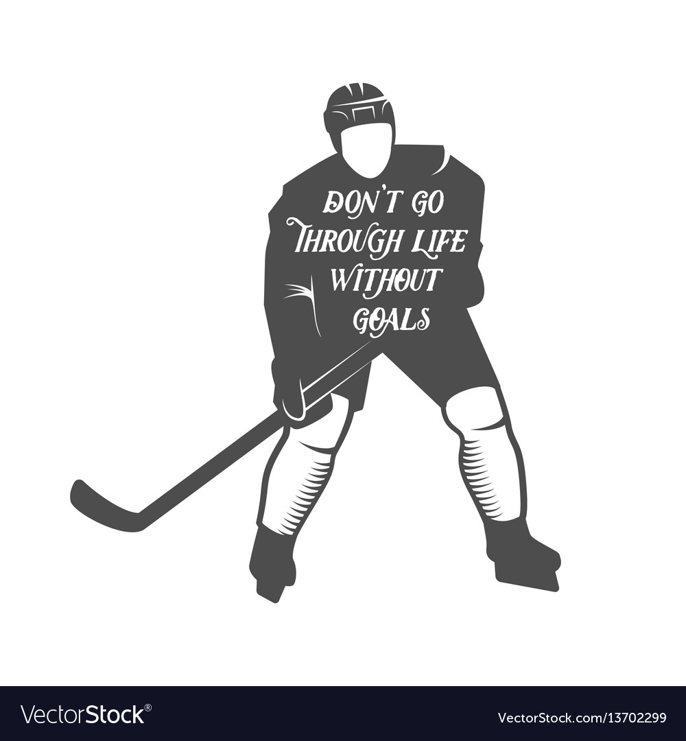 Hockey motivational quotes