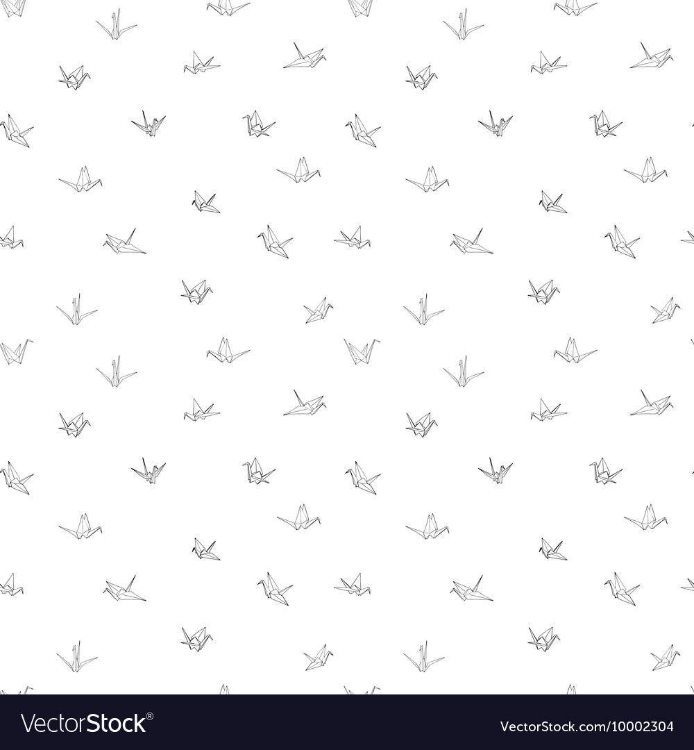 Seamless pattern background of hand drawn doodle