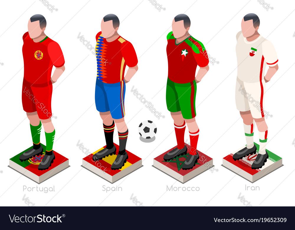 save off 6576a a9bcc World cup soccer team