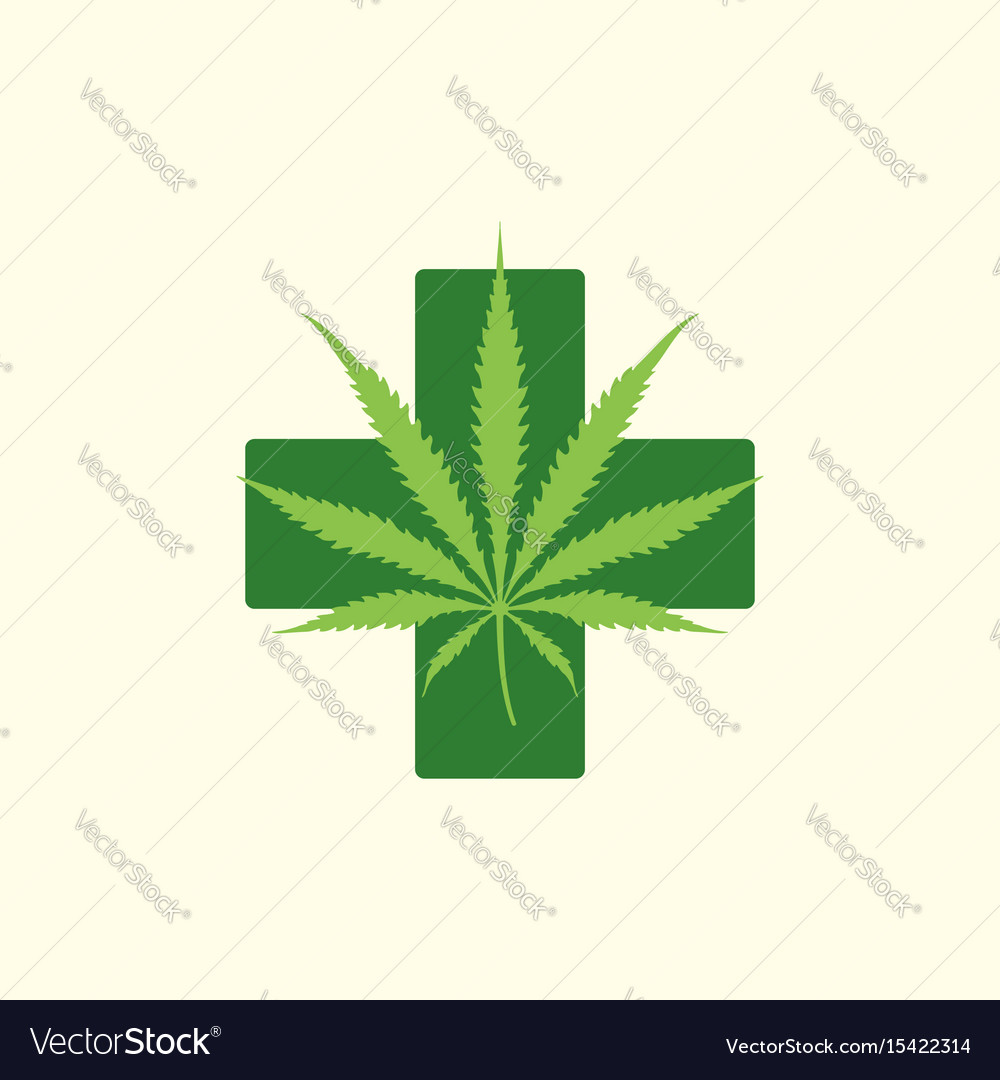 Color cannabis marijuana