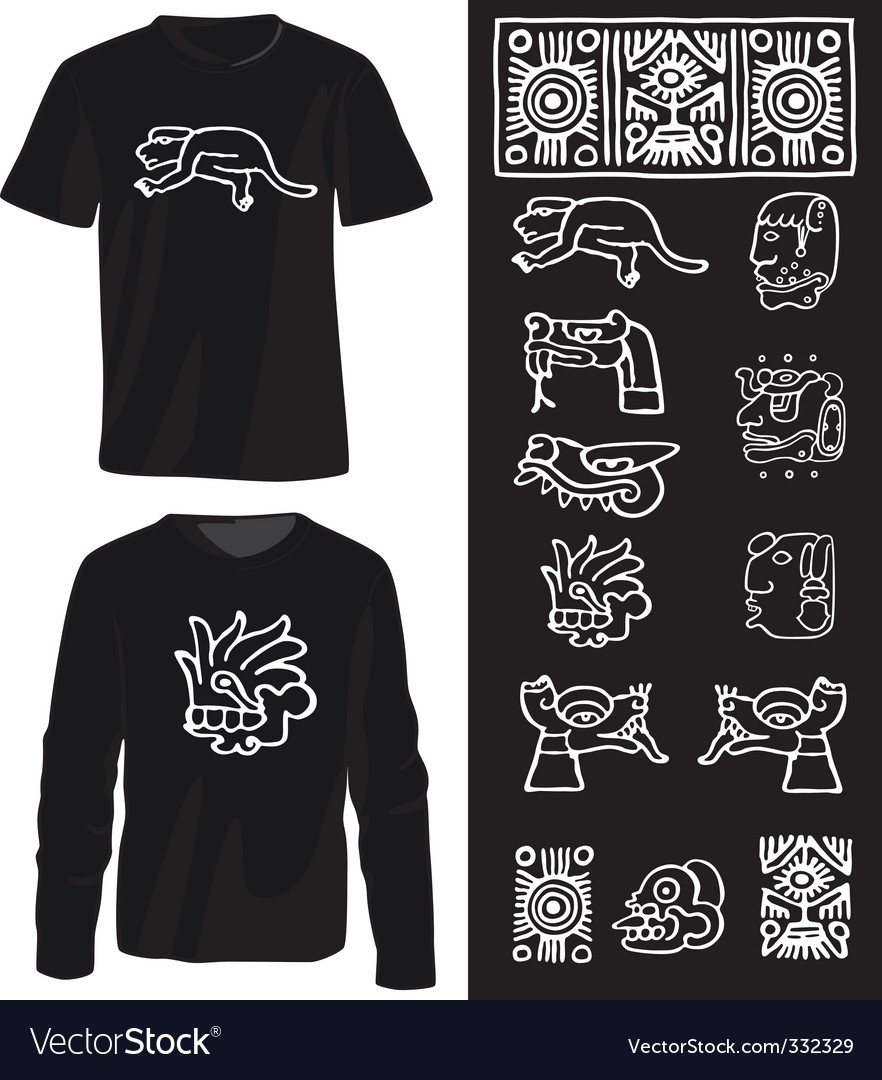 Native prints