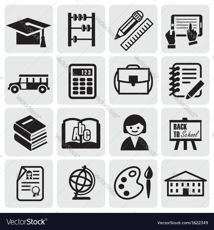Education set