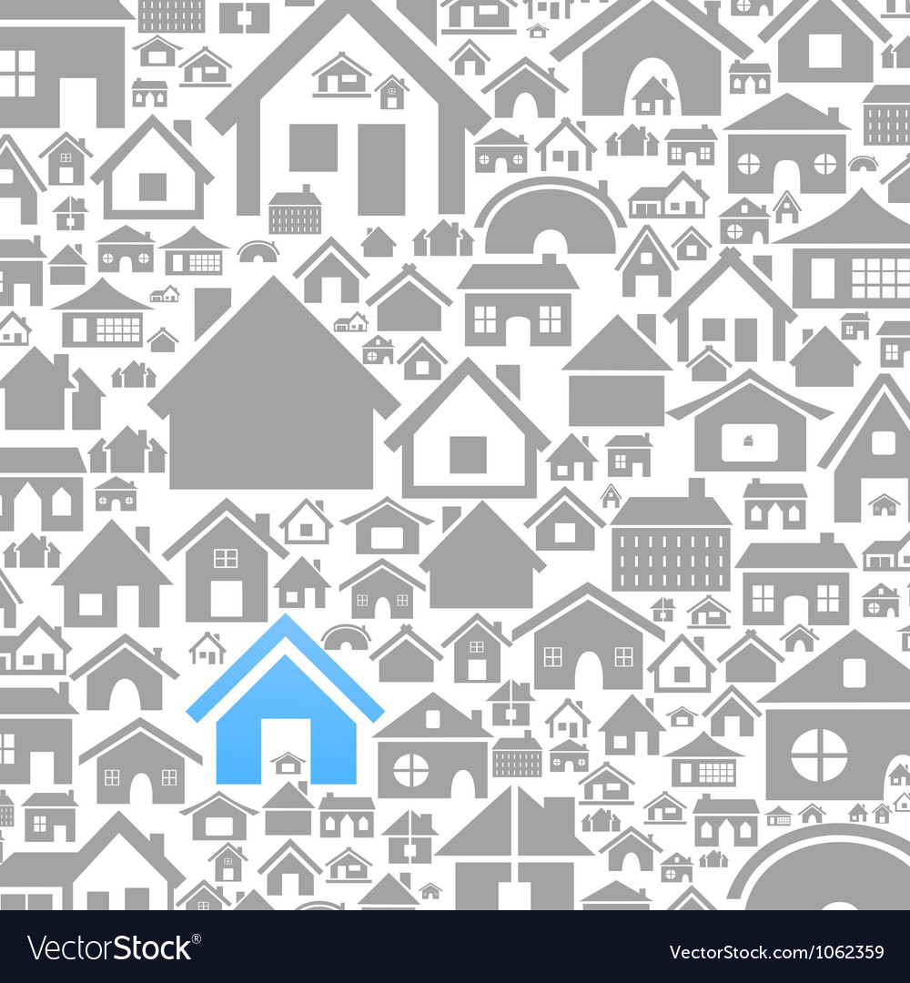 House a background