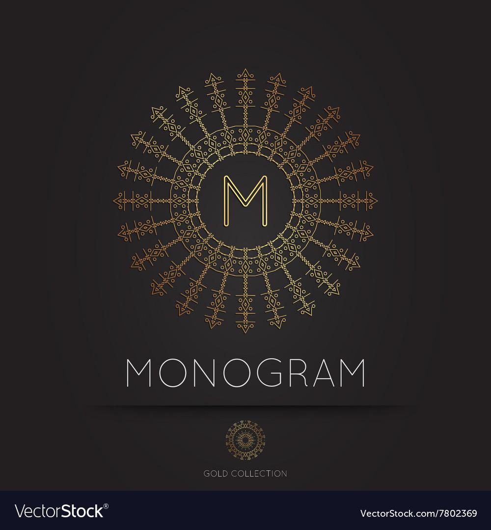 MONOGRAM icon