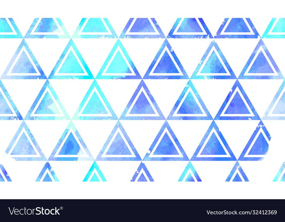 Morrocan ornament blue colors
