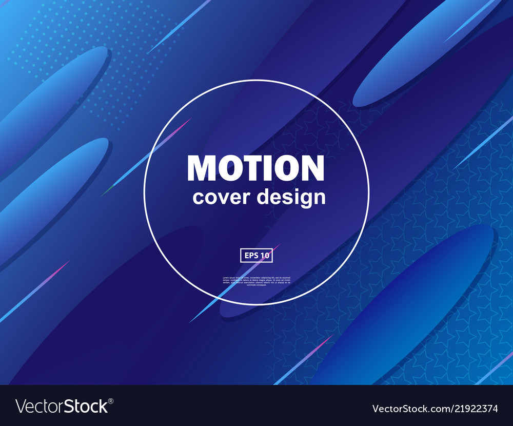 Creative geometric wallpaper trendy gradient