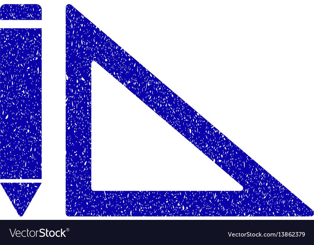 Project design icon grunge watermark
