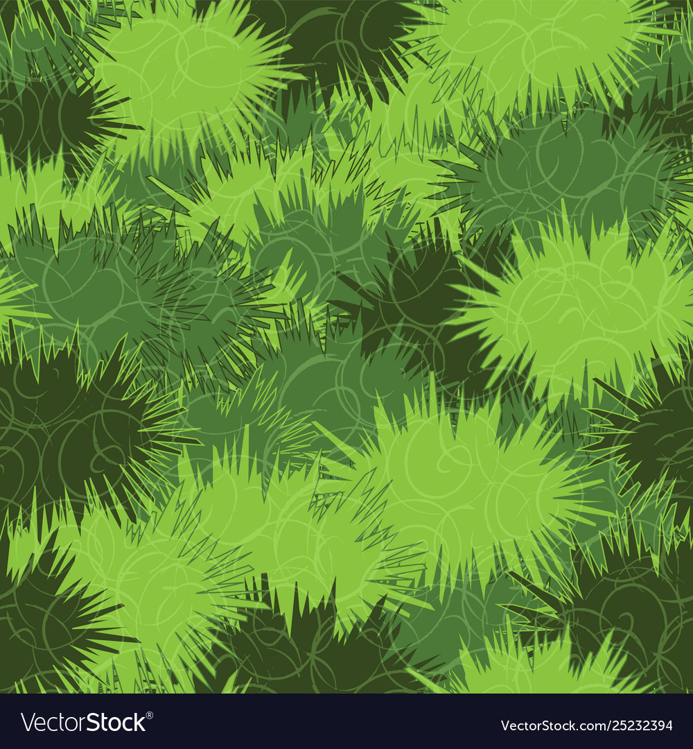 Meadow Grass Seamless Texture In A Cartoon Vector Image Free for commercial use no attribution required high quality images. vectorstock