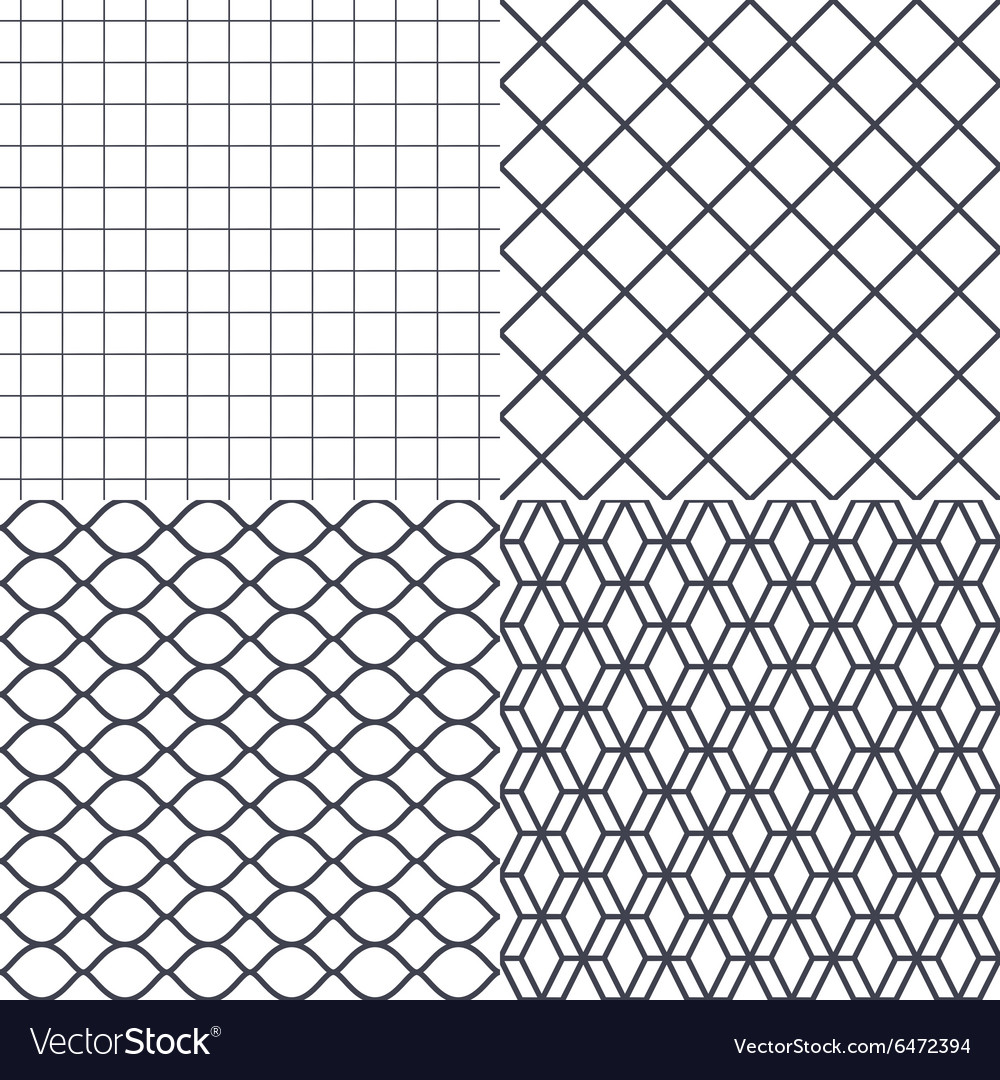 Net wire and cage background