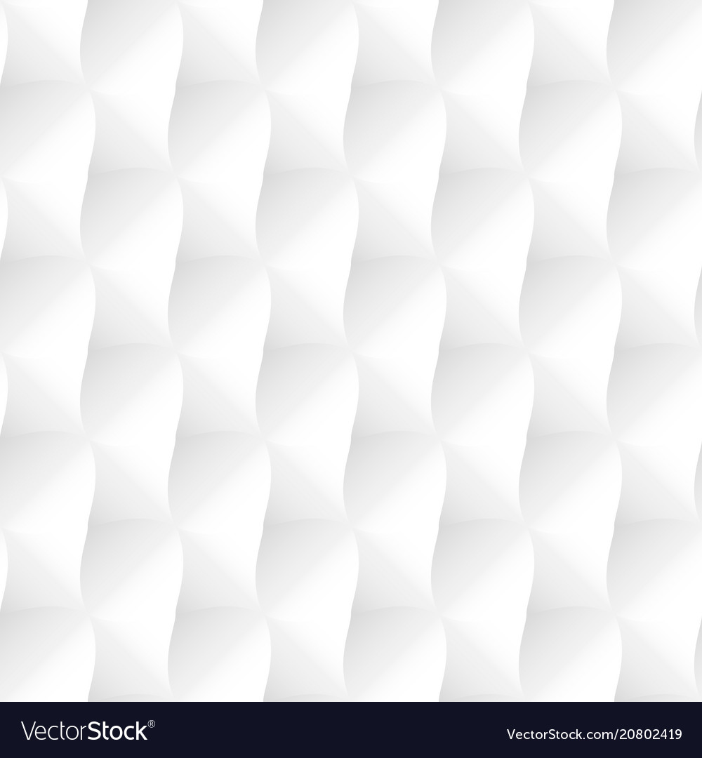Abstract white decorative texture - geometric